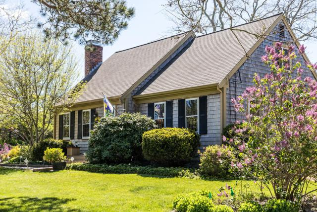 21 Highland Avenue, South Harwich, MA 02661 (MLS #21903807) :: Rand Atlantic, Inc.