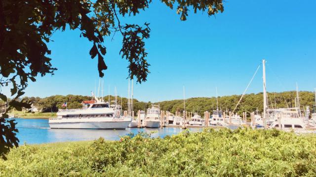26 Saquatucket Bluffs Road, Harwich Port, MA 02646 (MLS #21903845) :: Bayside Realty Consultants