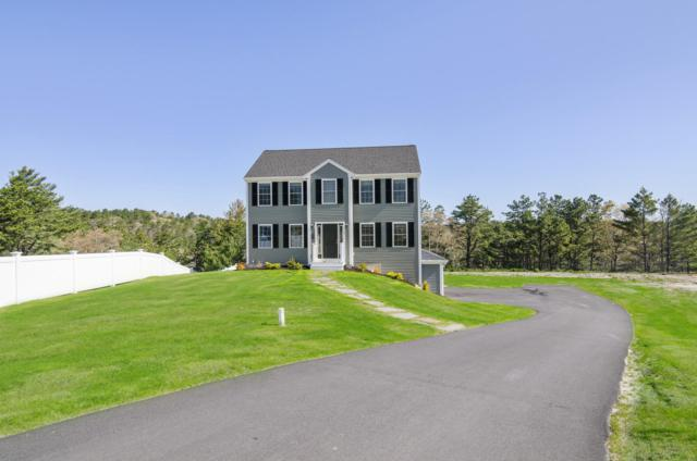20 Future Way, Plymouth, MA 02360 (MLS #21903870) :: Bayside Realty Consultants