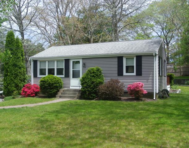 22 Wallwind Drive, Plymouth, MA 02360 (MLS #21903871) :: Bayside Realty Consultants