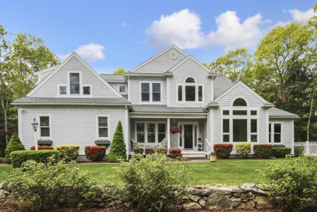 409 Scraggy Neck Road, Cataumet, MA 02534 (MLS #21903902) :: Kinlin Grover Real Estate