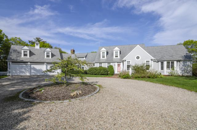 36 Hill And Plain Road, East Falmouth, MA 02536 (MLS #21903956) :: Kinlin Grover Real Estate