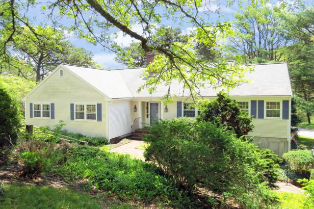 240 Riverview Drive, Chatham, MA 02633 (MLS #21903985) :: Kinlin Grover Real Estate