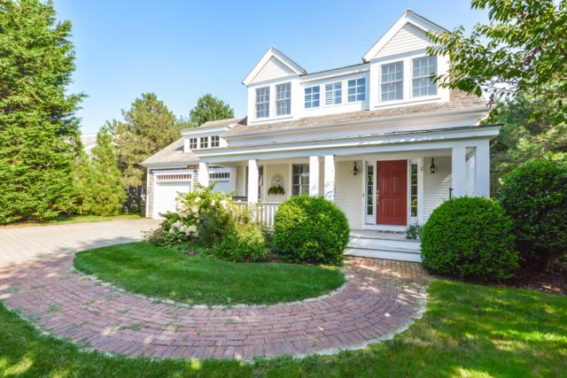2 Seaport Lane 2-2, Harwich Port, MA 02646 (MLS #21904024) :: Rand Atlantic, Inc.