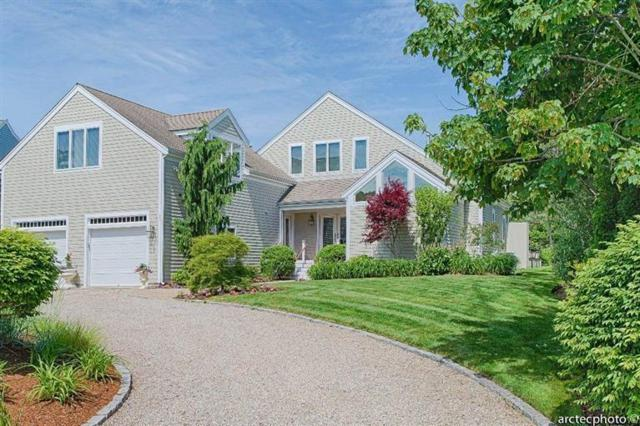 56 The Heights, Mashpee, MA 02649 (MLS #21904055) :: Kinlin Grover Real Estate