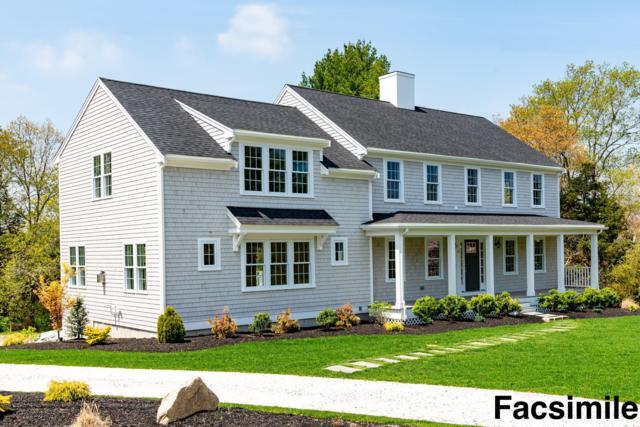 35 Pasture Road, Cataumet, MA 02534 (MLS #21904075) :: Kinlin Grover Real Estate