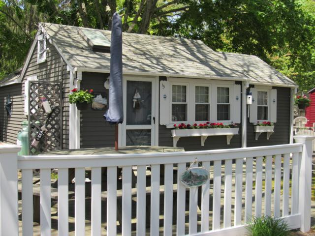 258 Old Wharf Road #15, Dennis, MA 02639 (MLS #21904200) :: Bayside Realty Consultants