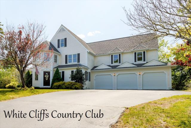 3 Bay Cliff Circle, Cedarville, MA 02360 (MLS #21904246) :: Bayside Realty Consultants