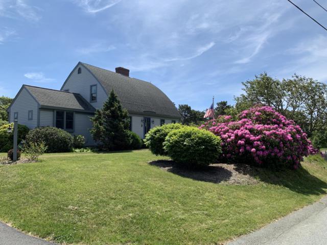 24 Martha Kendrick Drive, Chatham, MA 02633 (MLS #21904255) :: Bayside Realty Consultants