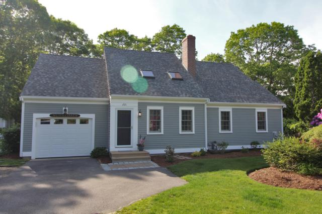 221 Saddler Lane, West Barnstable, MA 02668 (MLS #21904263) :: Rand Atlantic, Inc.