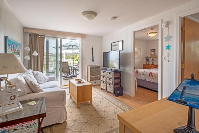 168 Shore Road #4, North Truro, MA 02652 (MLS #21904269) :: Kinlin Grover Real Estate