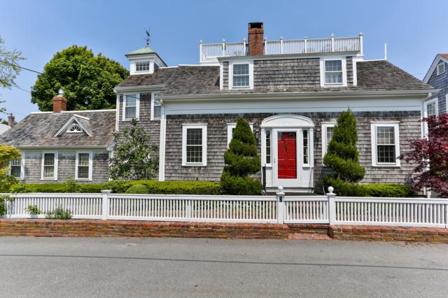 3 Conway Street, Provincetown, MA 02657 (MLS #21904300) :: Bayside Realty Consultants