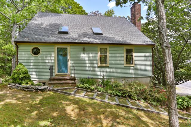 6 Erb Drive, Dennis, MA 02638 (MLS #21904301) :: Bayside Realty Consultants