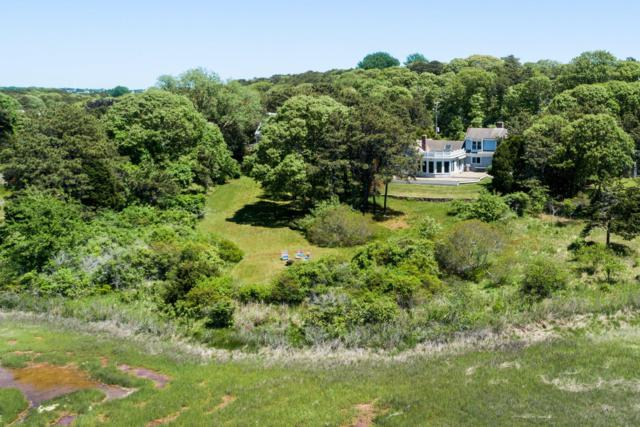 26 Hardings Beach Road, Chatham, MA 02633 (MLS #21904314) :: Bayside Realty Consultants