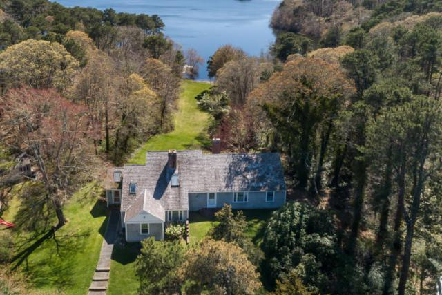 9 Kescayogansett Road, Orleans, MA 02653 (MLS #21904320) :: Bayside Realty Consultants