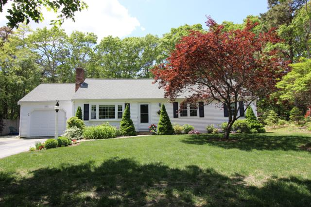59 Settlers Lane, East Dennis, MA 02641 (MLS #21904323) :: Kinlin Grover Real Estate