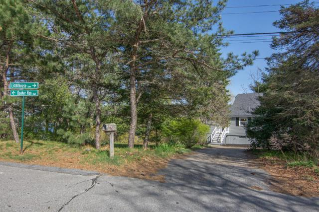 87 Lighthouse Lane, Mashpee, MA 02649 (MLS #21904363) :: Bayside Realty Consultants