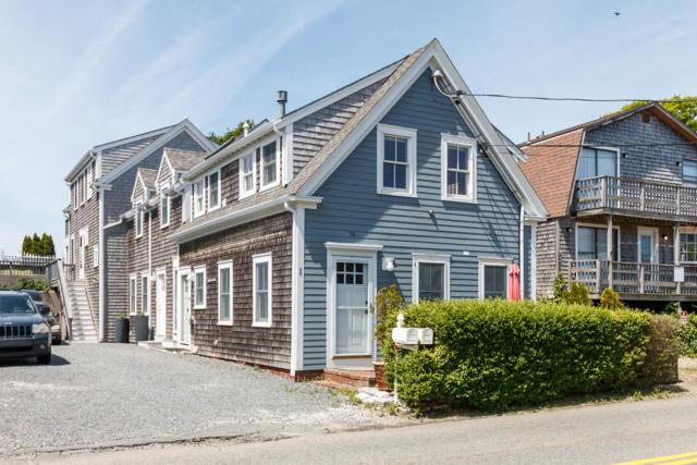 16 Conwell Street #2, Provincetown, MA 02657 (MLS #21904374) :: Bayside Realty Consultants