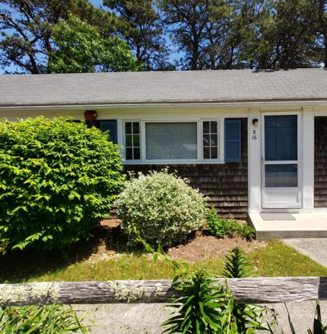 6 Polly Fisk Lane U-16, Dennis Port, MA 02639 (MLS #21904379) :: Kinlin Grover Real Estate