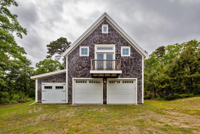10 Rohmers Road, Orleans, MA 02653 (MLS #21904383) :: Bayside Realty Consultants