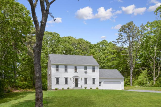 30 Fort Hill Road, East Sandwich, MA 02537 (MLS #21904384) :: Bayside Realty Consultants