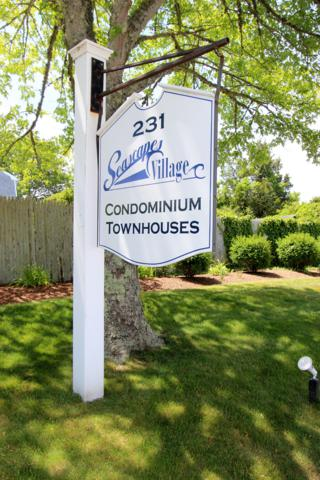 231 Route 28 4-20, Harwich, MA 02645 (MLS #21904386) :: Bayside Realty Consultants