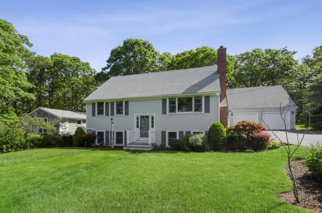 262 Setucket Road, Yarmouth Port, MA 02675 (MLS #21904397) :: Kinlin Grover Real Estate