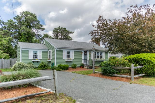 48 Santucket Road, West Dennis, MA 02670 (MLS #21904409) :: Kinlin Grover Real Estate