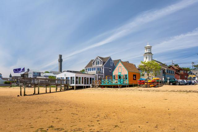361 A Commercial Street U2, Provincetown, MA 02657 (MLS #21904411) :: Bayside Realty Consultants