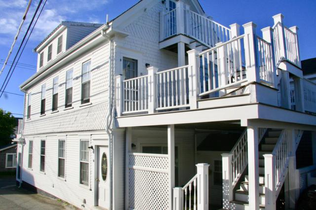 136 Commercial Street Ud, Provincetown, MA 02657 (MLS #21904413) :: Bayside Realty Consultants