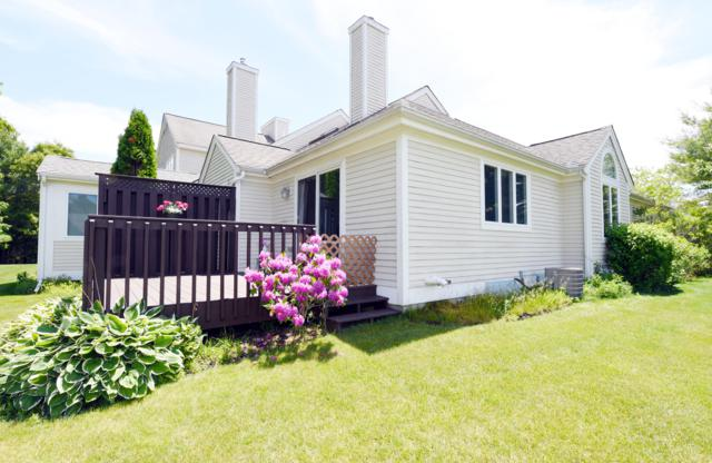 125 N Leisure Green Drive, Mashpee, MA 02649 (MLS #21904418) :: Bayside Realty Consultants
