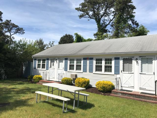 49 Lower County Road U 1-7, Dennis Port, MA 02639 (MLS #21904421) :: Kinlin Grover Real Estate