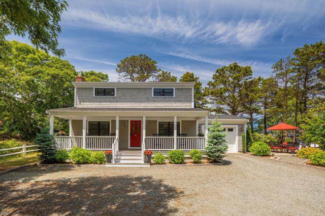 32 Ships Way Road, Provincetown, MA 02657 (MLS #21904424) :: Bayside Realty Consultants