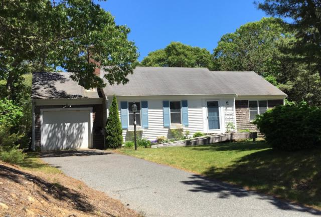 65 Captain Richards Way, Chatham, MA 02633 (MLS #21904426) :: Bayside Realty Consultants