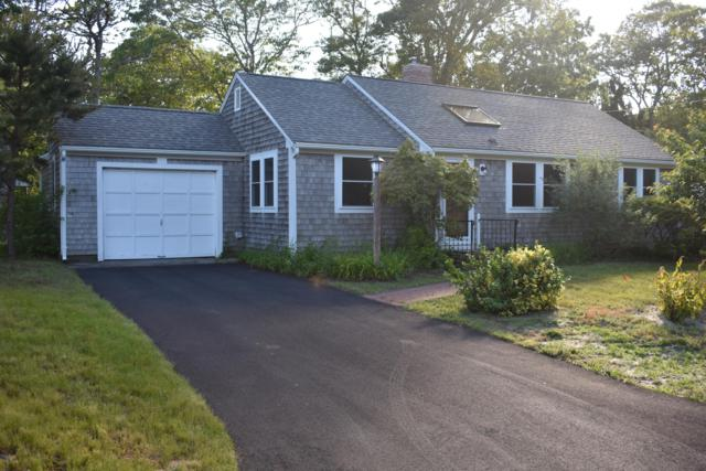 15 Lohr Road, West Dennis, MA 02670 (MLS #21904430) :: Bayside Realty Consultants