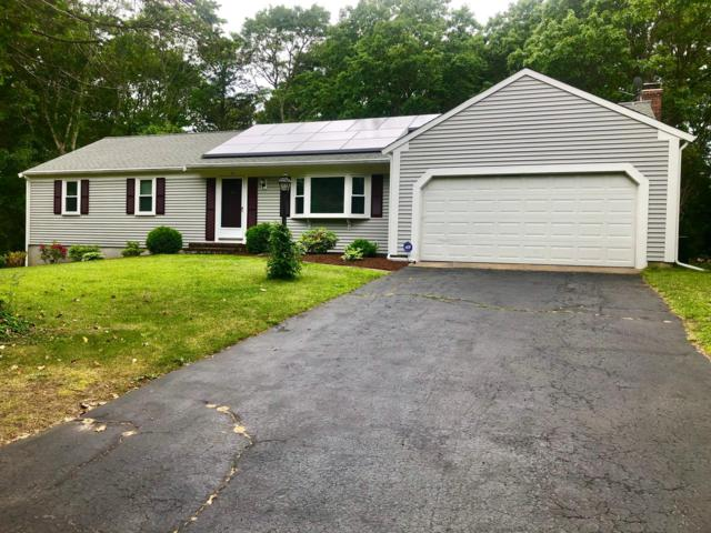 97 Thoreau Drive, Centerville, MA 02632 (MLS #21904431) :: Bayside Realty Consultants