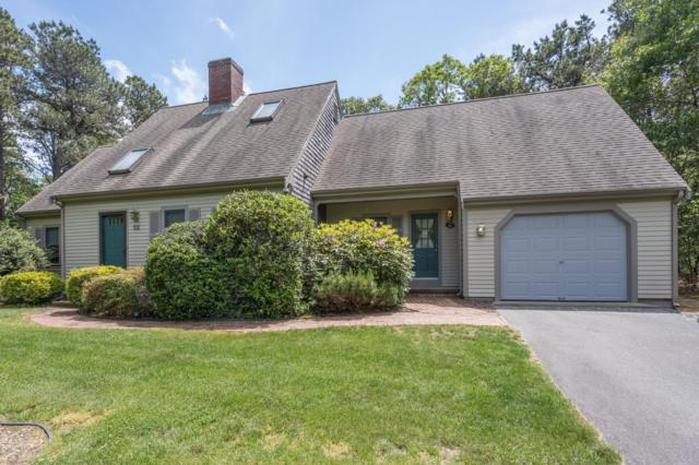 43 Valhalla Drive, South Yarmouth, MA 02664 (MLS #21904432) :: Kinlin Grover Real Estate