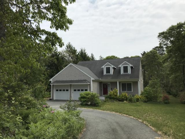 1043 Millstone Road, Brewster, MA 02631 (MLS #21904434) :: Bayside Realty Consultants