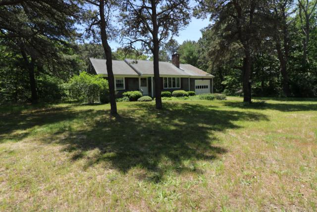 245 Summit Avenue, Eastham, MA 02642 (MLS #21904441) :: Bayside Realty Consultants