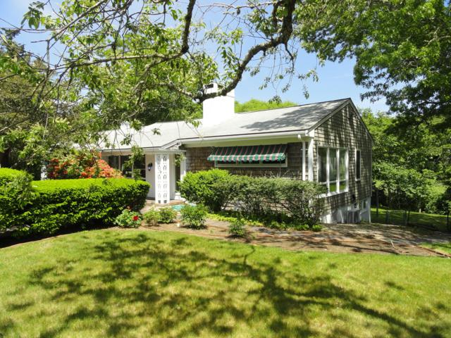 34 Highland Street, West Yarmouth, MA 02673 (MLS #21904446) :: Bayside Realty Consultants