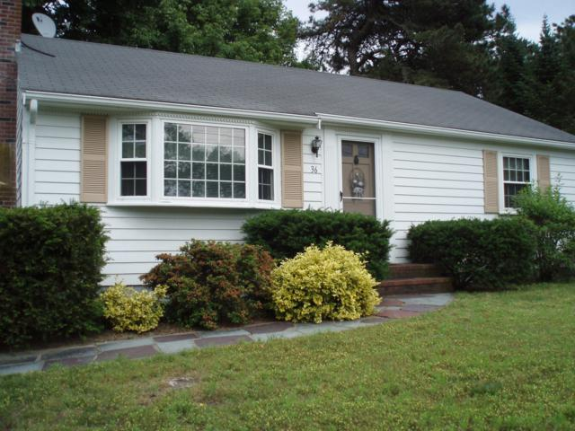 36 Clipper Lane, Dennis Port, MA 02639 (MLS #21904451) :: Bayside Realty Consultants