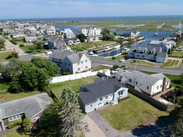 5 Prudence Way, West Dennis, MA 02670 (MLS #21904457) :: Bayside Realty Consultants