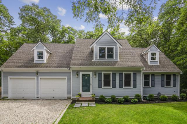 7 Hollidge Hill Lane, Marstons Mills, MA 02648 (MLS #21904461) :: Bayside Realty Consultants