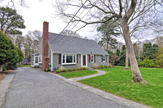 118 Wagon Lane, Hyannis, MA 02601 (MLS #21904468) :: Bayside Realty Consultants