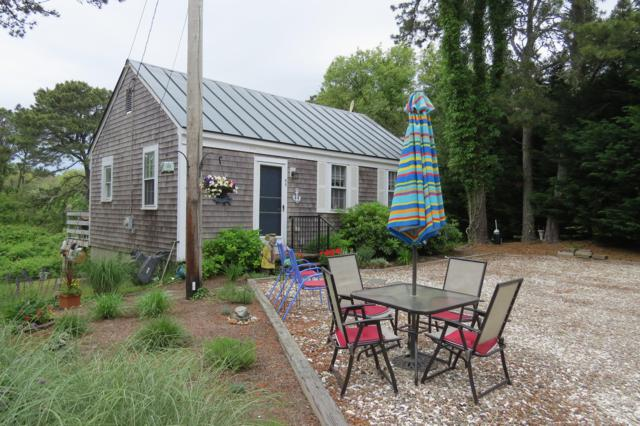 60 Snow Lane, Chatham, MA 02633 (MLS #21904470) :: Bayside Realty Consultants