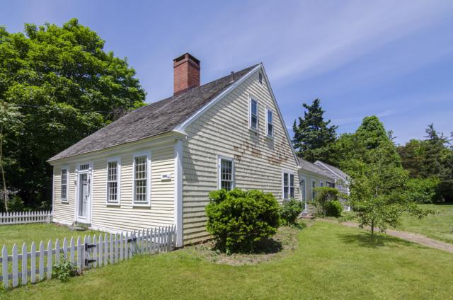 974 Route 6A, Dennis, MA 02638 (MLS #21904489) :: Bayside Realty Consultants