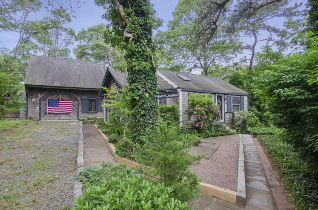 11 Cliff Street, Dennis, MA 02638 (MLS #21904501) :: Bayside Realty Consultants