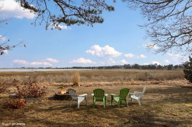 18-20 Gulls Cove Road, West Yarmouth, MA 02673 (MLS #21904520) :: Rand Atlantic, Inc.