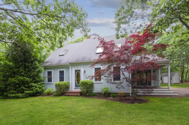 5 Quail Cover Lane, Eastham, MA 02642 (MLS #21904533) :: Bayside Realty Consultants