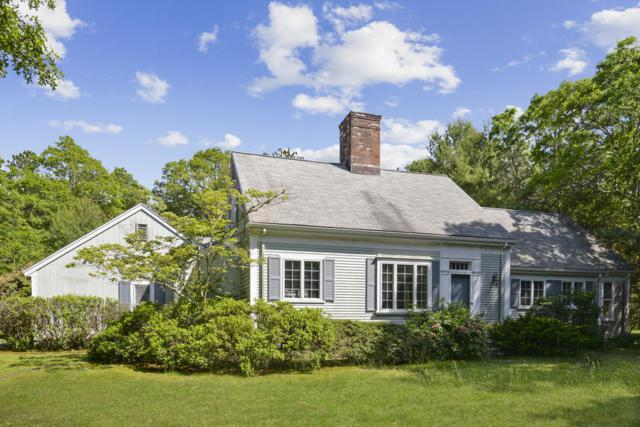 22 Narrows Way, Cotuit, MA 02635 (MLS #21904546) :: Bayside Realty Consultants